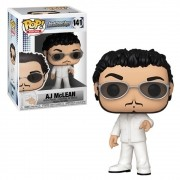 POP FUNKO 141 AJ McLEAN BACKSTREET BOYS