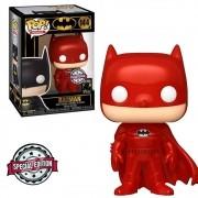 POP FUNKO 144 RED BATMAN 80th SPECIAL EDITION
