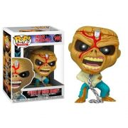 POP FUNKO 146 EDDIE PIECE OF MIND IRON MAIDEN