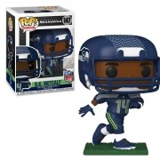 POP FUNKO 147 D.K. METCALF NFL SEAHAWKS