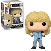 POP FUNKO 147 JOE ELLIOTT DEF LEPPARD