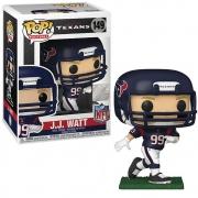 POP FUNKO 149 J.J. WATT NFL