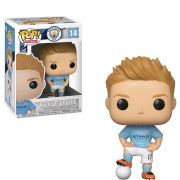 POP FUNKO 14 KEVIN DE BRUYNE MANCHESTER CITY