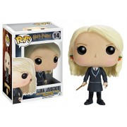 POP FUNKO 14 LUNA LOVEGOOD HARRY POTTER