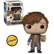 POP FUNKO 14 NEWT SCAMANDER FANTASTIC BEAST CHASE