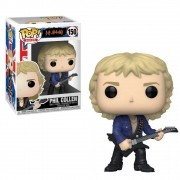 POP FUNKO 150 PHIL COLLEN Def Leppard