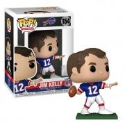 POP FUNKO 154 JIM KELLY NFL