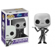 POP FUNKO 15 JACK SKELLINGTON