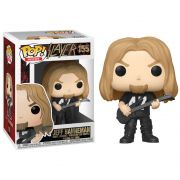 POP FUNKO 15 JEFF HANNEMAN SLAYER