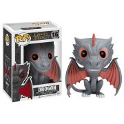 POP FUNKO 16 DROGON GAME OF THRONES