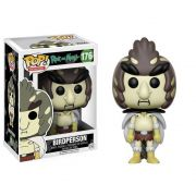 POP FUNKO 176 BIRDPERSON RICK AND MORTY