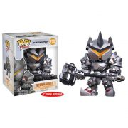 POP FUNKO 178 REINHARDT OVERWATCH