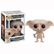 POP FUNKO 17 DOBBY HARRY POTTER