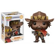 POP FUNKO 182 MCCREE OVERWATCH