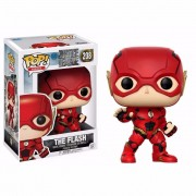 POP FUNKO 208 THE FLASH JL