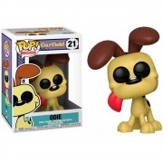POP FUNKO 21 ODIE GARFIELD