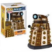 POP FUNKO 223 DALEK DOCTOR WHO