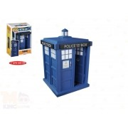 POP FUNKO 227 TARDIS DOCTOR WHO