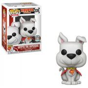 POP FUNKO 235 KRYPTO SUPERMAN