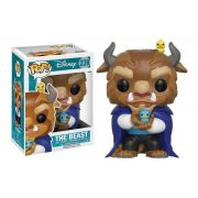 POP FUNKO 239 BEAST - BELLE AND THE BEAST