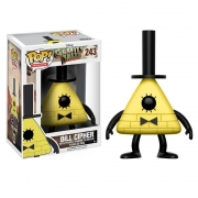 POP FUNKO 243 BILL CIPHER GRAVITY FALLS