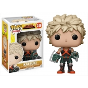 POP FUNKO 249 KATSUKI MY HERO ACADEMIA
