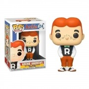 POP FUNKO 24 ARCHIE ANDREWS ARCHIE