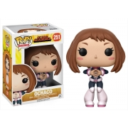 POP FUNKO 251 OCHACO MY HERO ACADEMIA