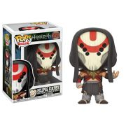 POP FUNKO 259 ECLIPSE CULTIST HORIZON ZERO DAWN