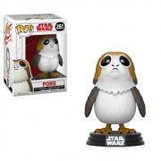 POP FUNKO 261 PORG STAR WARS
