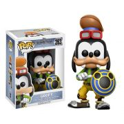 POP FUNKO 263 GOOFY KINGDOM HEARTS