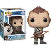 POP FUNKO 270 ATREUS GOD OF WAR