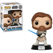 POP FUNKO 270 Obi Wan Kenobi Star Wars