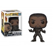 POP FUNKO 273 BLACK PANTHER