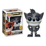 POP FUNKO 273 CRASH BANDICOOT CHASE