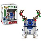 POP FUNKO 275 R2-D2 STAR WARS