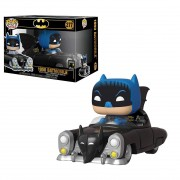 POP FUNKO 277 1950 BATMOBILE BATMAN