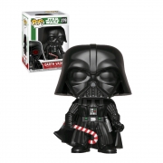 POP FUNKO 279 DARTH VADER STAR WARS Holiday
