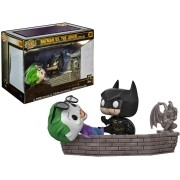 POP FUNKO 280 BATMAN VS THE JOKER  BATMAN 1989 MOVIE MOMENT