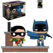 POP FUNKO 281 BATMAN E ROBIN NEW LOOK BATMAN 1964 COMIC