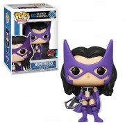 POP FUNKO 285 HUNTRESS LIMITED EDITION DC SUPER HEROES