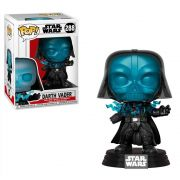 POP FUNKO 288 DARTH VADER ELECTROCUTED STAR WARS