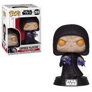 POP FUNKO 289 EMPEROR PALPATINE STAR WARS