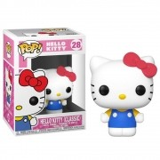 POP FUNKO 28 HELLO KITTY CLASSIC