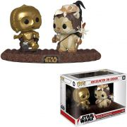 POP FUNKO 294 ENCOUNTER ON ENDRO STAR WARS C-3PO