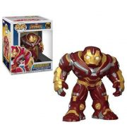 POP FUNKO 294 HULKBUSTER IRON MAN