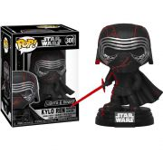 POP FUNKO 308 LIGHT SOUND KYLO REN SUPREME LEADER STAR WARS