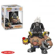 POP FUNKO 309 ROADHOG OVERWATCH