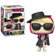 POP FUNKO 311 HARLEY QUINN INCOGNITO BIRDS OF PREY