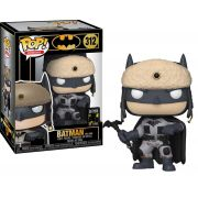 POP FUNKO 312 BATMAN RED SON 80 YEARS